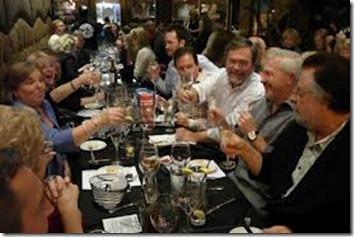 Restaurantes cena de navidad madrid tucena com cenas - Restaurantes navidad madrid ...