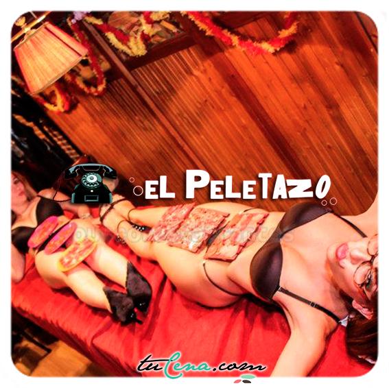 El Peletazo