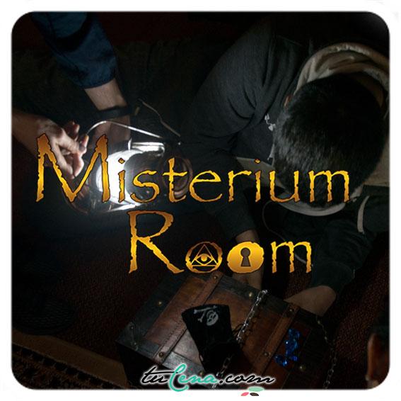 misterium room toledo