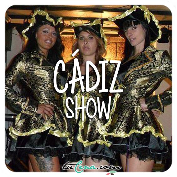 Cadiz Show
