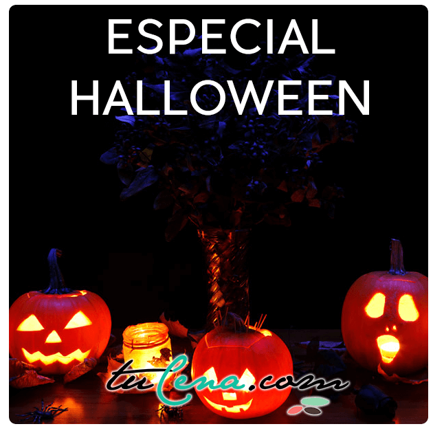 ESPECIAL HALLOWEEN MADRID