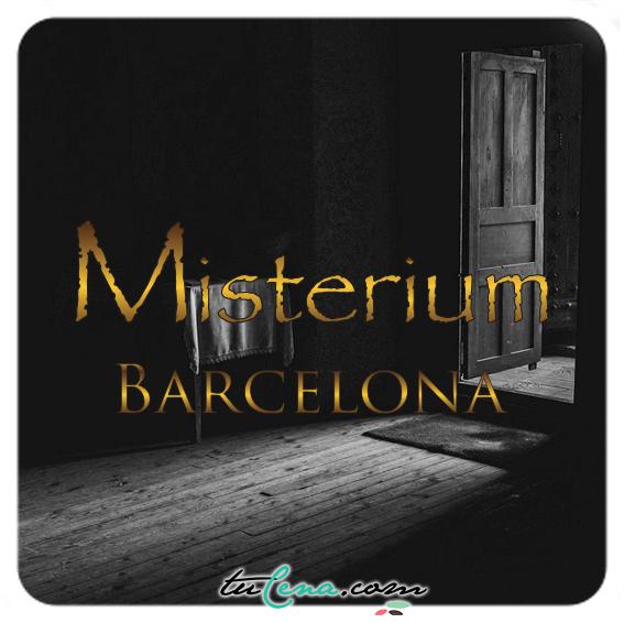 misterium barcelona